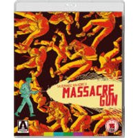 Massacre Gun - Limited Edition