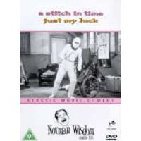 Norman Wisdom - A Stitch In Time/Just My Luck