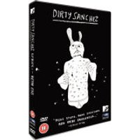 Dirty Sanchez - Rear End - Series 1