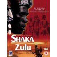 Shaka Zulu (The Complete 10 Part Mini Series)