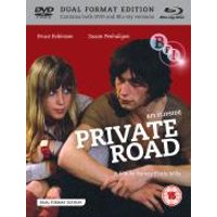 Private Road Dual Format Edition [Blu-ray+DVD] - Flipside