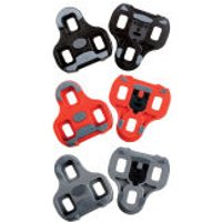 Look Keo Grip Cleats - Black - 0 Degrees