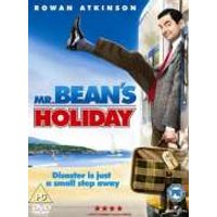 Mr. Beans Holiday - 20th Anniversary Edition