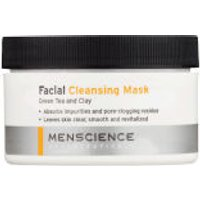Menscience Deep Cleansing Facial Mask (130ml)