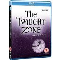 The Twilight Zone - Season Four