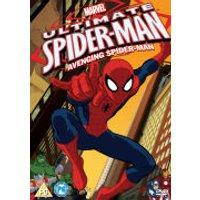Ultimate Spider-Man: Avenging Spider-Man - Volume 3