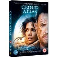 Cloud Atlas (Single Disc)