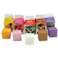 Scented Erasers