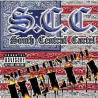 South Central Cartel - South Central Hell A [Explicit]