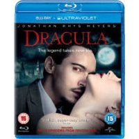 Dracula - Series 1 (Includes UltraViolet Copy)