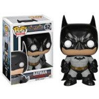 DC Comics Arkham Asylum Batman Pop! Vinyl Figure