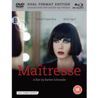 Maitresse - Dual Format Edition