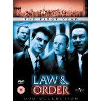 Law & Order - Box Set