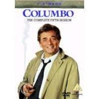 Columbo - The Complete 5th Season