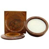 Coconut Oil Hard Shaving Soap Refill 80g
