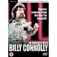 Billy Connolly - An Audience With