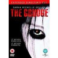 The Grudge: Directors Cut