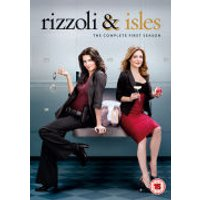 Rizzoli and Isles - Season 1