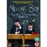 Moone Boy - Series 1 and 2