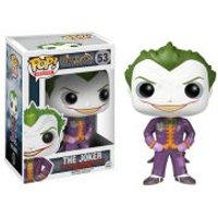 DC Comics Arkham Asylum Joker Pop! Vinyl Figure