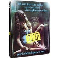 Rabid Limited Edition Steelbook (UK EDITION)
