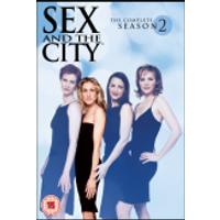 Sex & The City - Series 2 Box Set