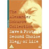 The Alexander Sokurov Collection