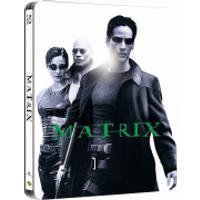 The Matrix - Steelbook Edition