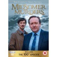 Midsomer Murders - Series 16