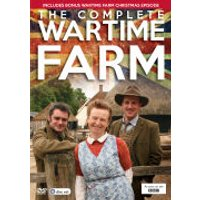 The Complete Wartime Farm
