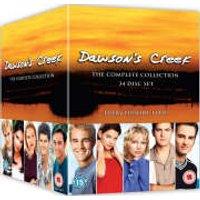 Dawsons Creek - Seasons 1 - 6