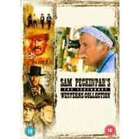 The Wild Bunch/Pat Garrett/The Ballad Of Cable Hogue