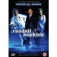 Randall And Hopkirk (Deceased) (2000) - Series 1