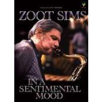 Zoot Sims - In a Sentimental Mood