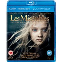 Les Misrables (Includes Digital and UltraViolet Copies)