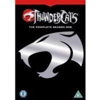 Thundercats - Complete Series 1