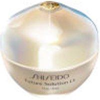 Shiseido SFS LX Total Protective Cream (50ml)