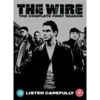 The Wire - Complete Season 1