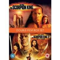 The Scorpion King/The Scorpion King 2