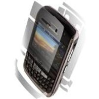 ZAGG - Invisible Shield for Blackberry Curve 8900 Javelin - Full Body