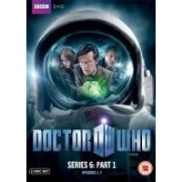 Doctor Who - Series 6 Part 1