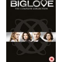 Big Love - Seasons 1-5