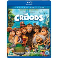 The Croods 3D - Deluxe Edition (Includes 2D Version)