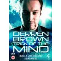 Derren Brown Trick Of The Mind