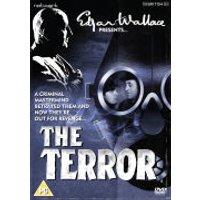 Edgar Wallaces The Terror