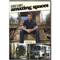 George Clarkes Amazing Spaces - Series 1