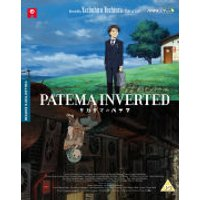 Patema Inverted - Collectors Edition (Dual Format Edition)