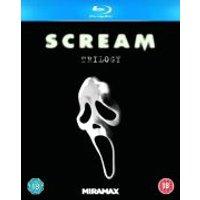 Scream 1-3 Box Set
