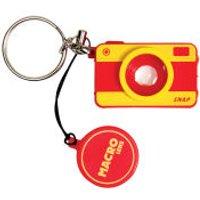Snap Macro Lens for Phone Cameras