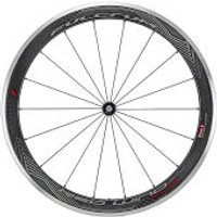 Fulcrum Red Wind H.50 XLR Dark Cult Bearing Clincher Wheelset - Campagnolo - One Colour